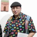 Mr. Habib Samrakandi