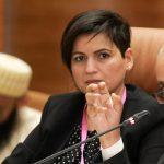 Ms Mahdia Siari