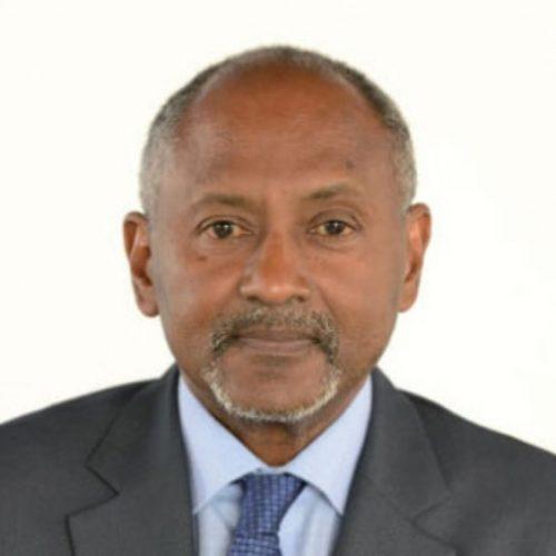 M. Firmin Edouard Matoko