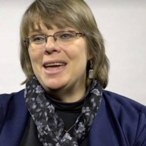Rev. Karen Thomas Smith