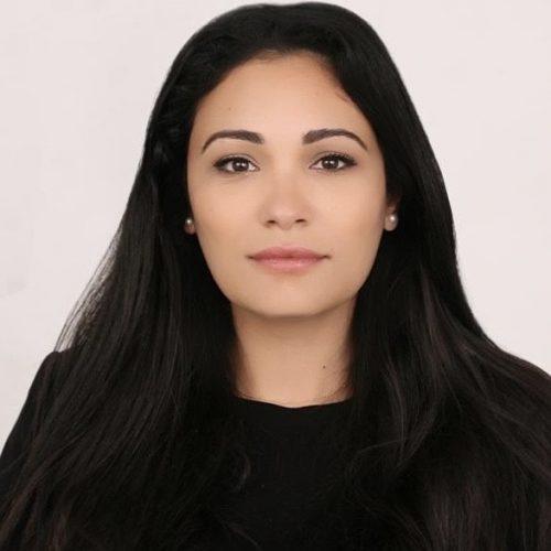 Laaziza Dalil