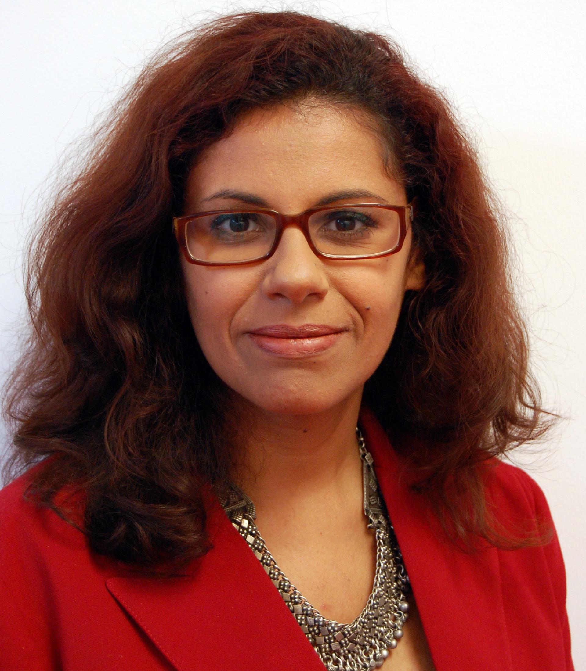 Mme Mariz Tadros