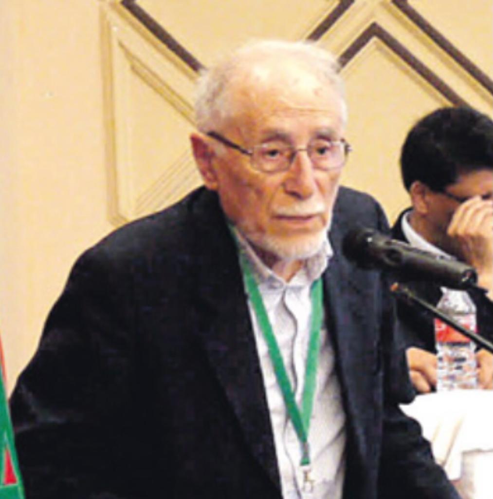 M. Mohammed Naciri