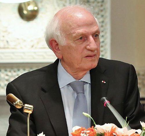SEM André Azoulay