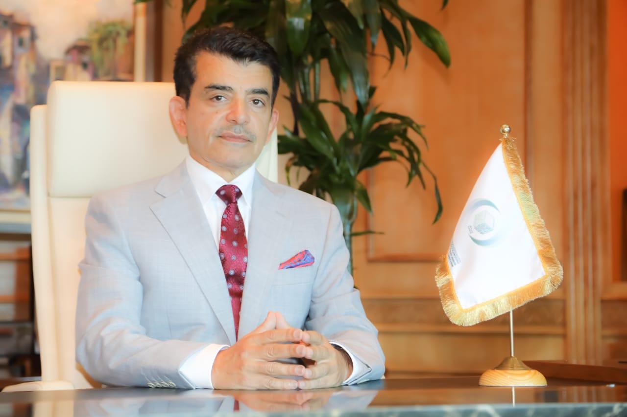 Dr. Salim M. AlMalik