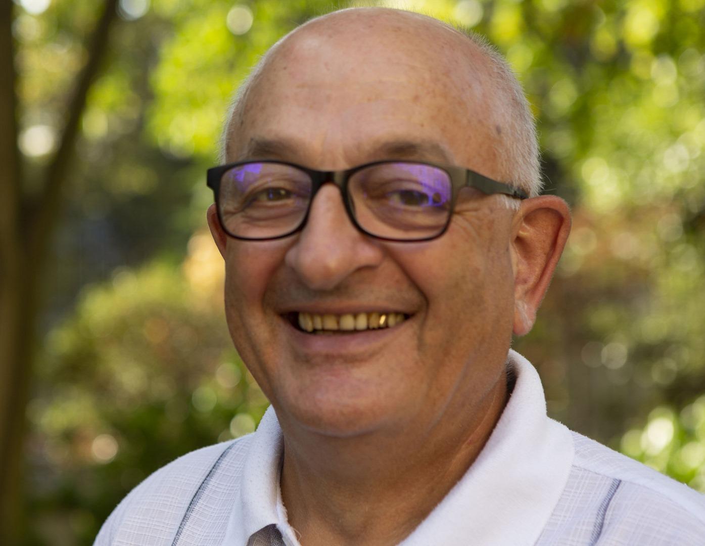 Père Vincent Feroldi