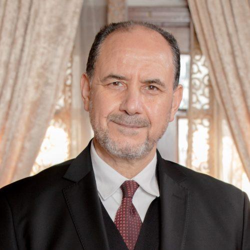 M. Ahmed Abbadi