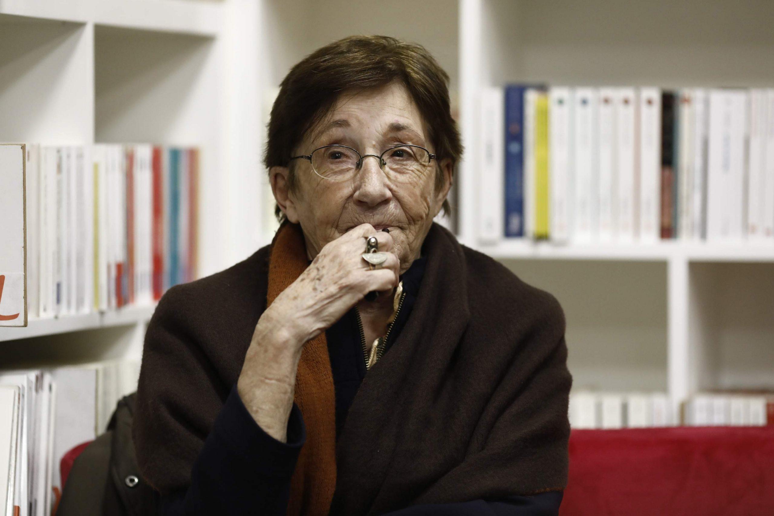 Mme Zakya Daoud