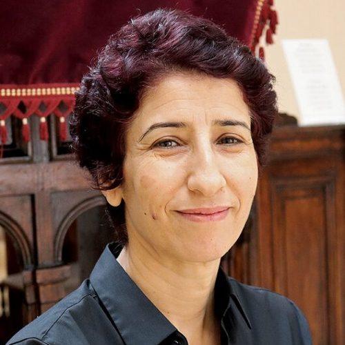 Mme Zhor Rehihil
