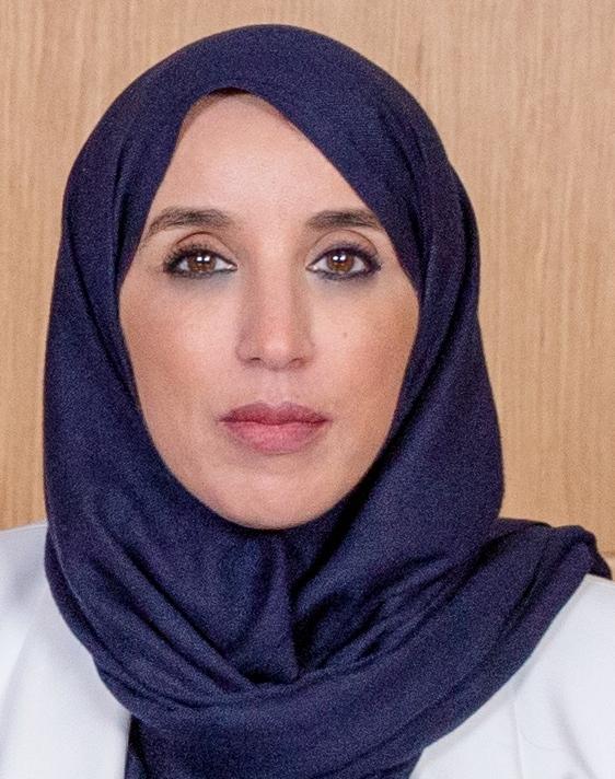 Mme Aicha Haddou