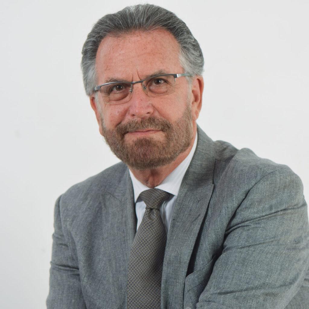 Rabbin David Rosen