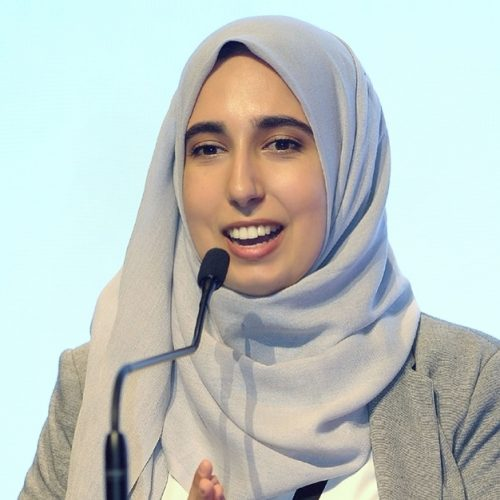 Mme Fatima-Zahra Ma-el-ainin