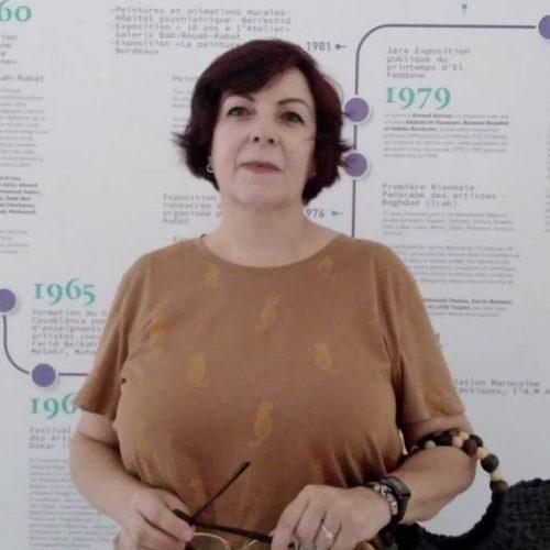 Zakia Haddouch
